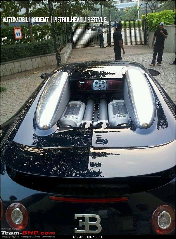Bugatti Veyron In India EDIT: Official launch pics on pg 20-1654398_274565029368377_1979549742_n.jpg
