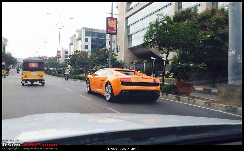 Supercars & Imports : Hyderabad-1456997_673618182678514_1041907684_n.jpg