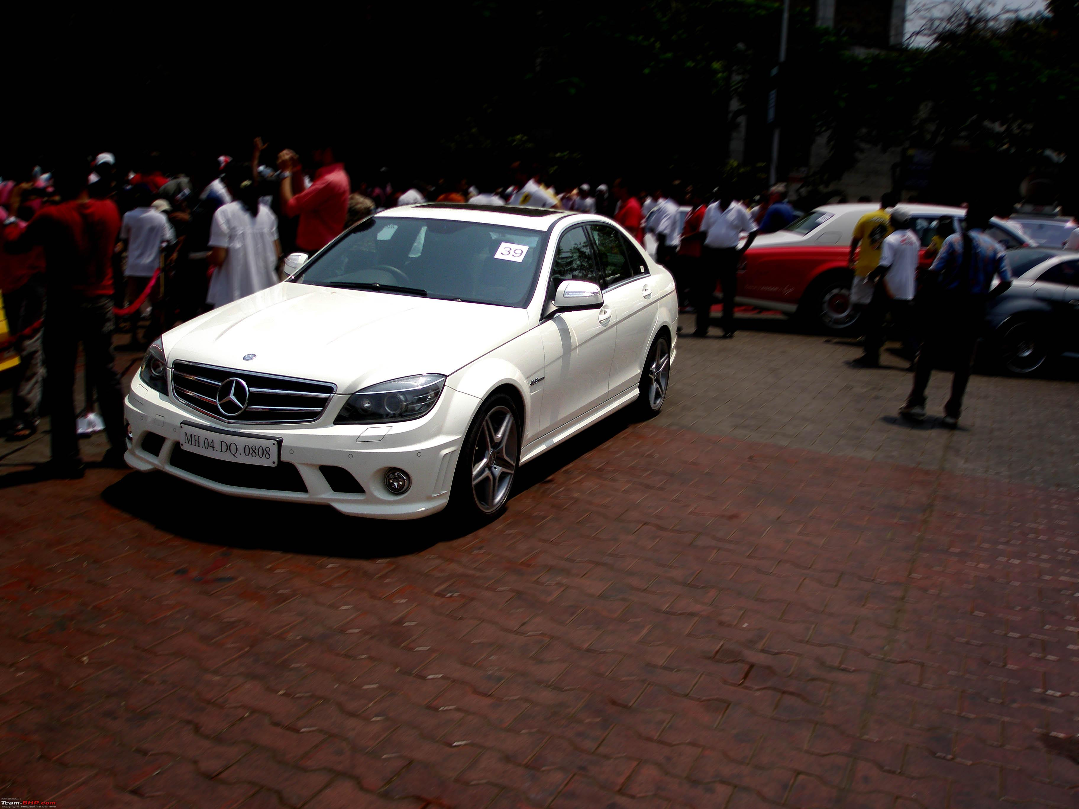 Event Mumbai Supercar Show April Pics From Page