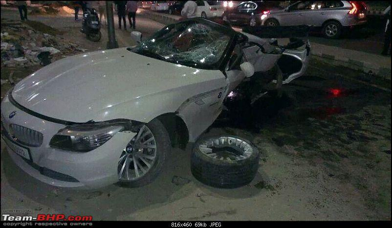 Supercar & Import Crashes in India-1394943372666.jpg
