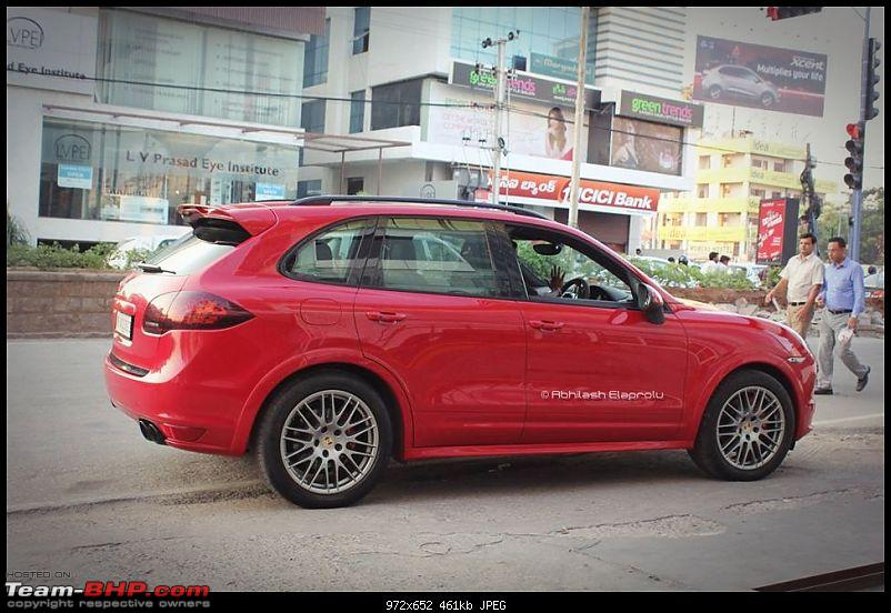 Supercars & Imports : Hyderabad-4.jpg