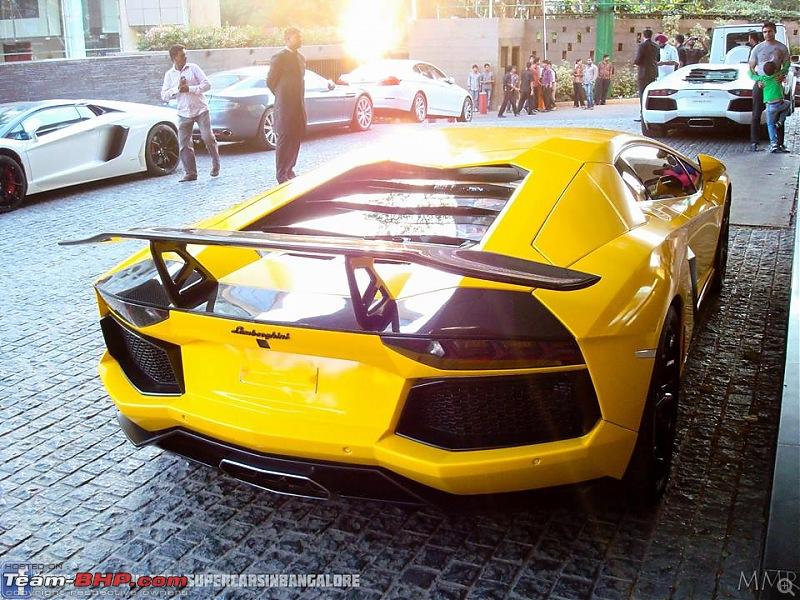 Supercars & Imports : Bangalore-1964731_723223997722225_118041652_n.jpg