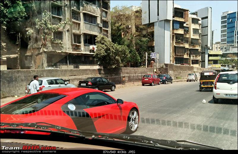 Pics : Audi R8 in Mumbai & one in Delhi as well !-audir81.jpg