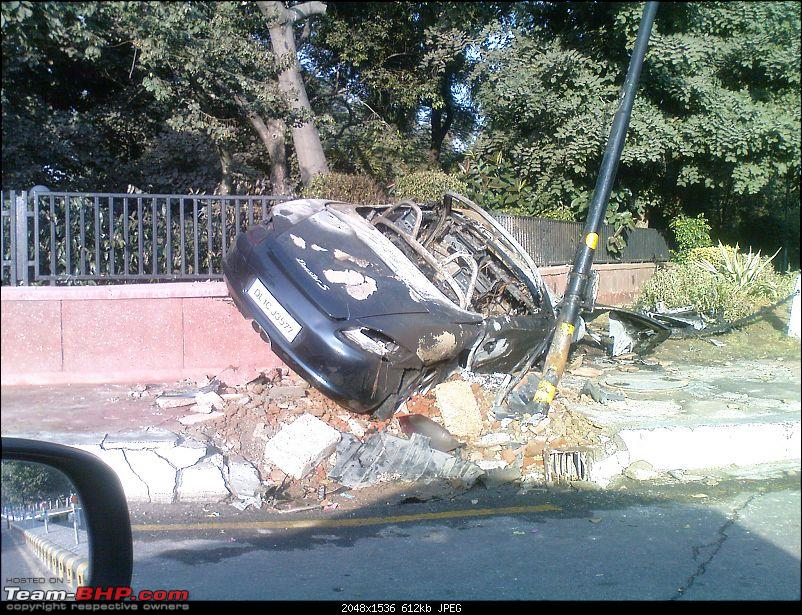 Supercar & Import Crashes in India-dsc00012.jpg