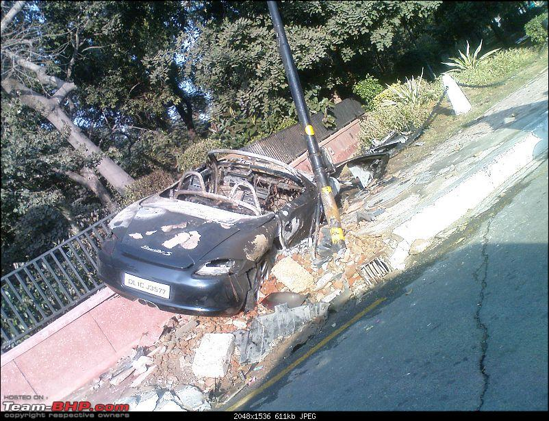 Supercar & Import Crashes in India-dsc00014.jpg