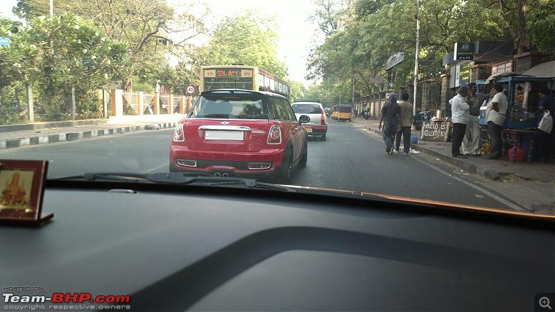 Supercars & Imports : Chennai-201404091609.jpg