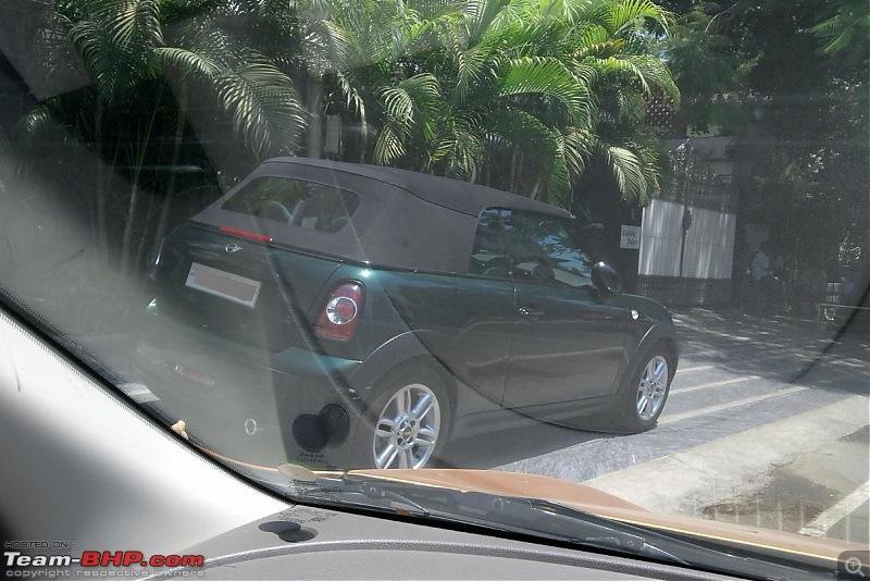 Supercars & Imports : Chennai-img331.jpg