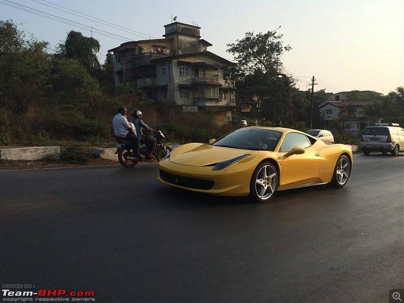 Supercars & Imports : Goa-1399265591851.jpg