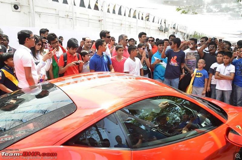 PICS: Supercar Festival 2014, Kolkata-458-italia-6.jpg