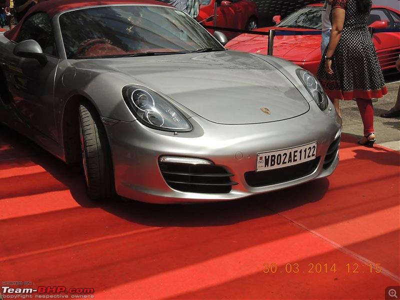 PICS: Supercar Festival 2014, Kolkata-boxster-s-silver-2.jpg