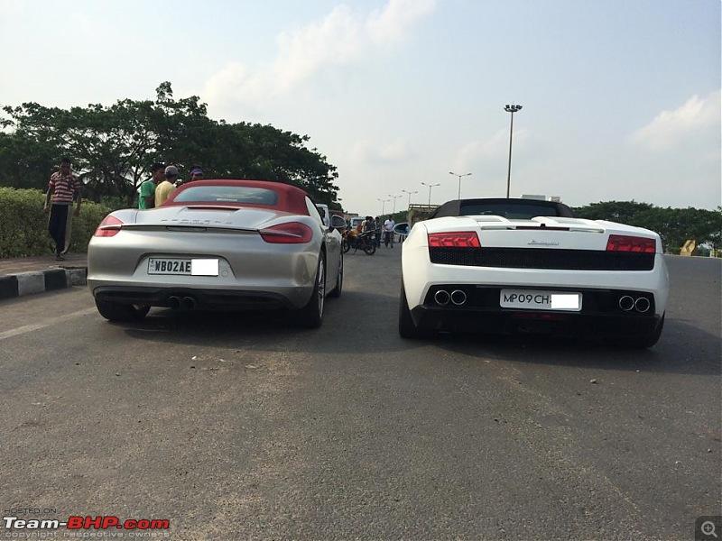 Supercars & Imports : Kolkata-highway-6.jpg