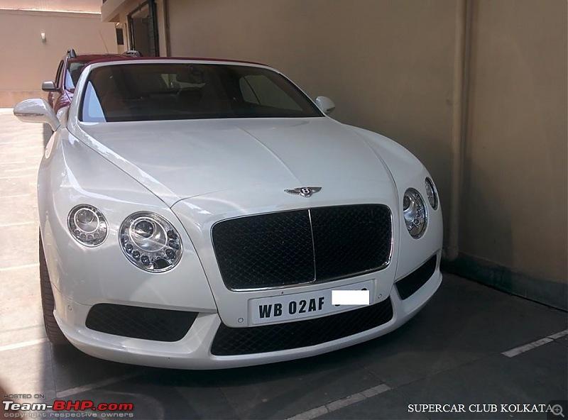 Supercars & Imports : Kolkata-bentley-cgtc-2.jpg