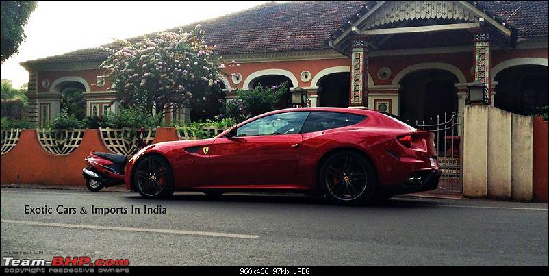 Ferrari has launched the FF in India on 31st Oct `11 - Rs 3.43 crore-1536501_134185240085072_445644875_n.jpg