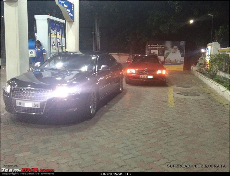 Pics : Multiple Imported Cars spotting at one spot-10372583_10152417303313529_4299762214265080061_n.jpg