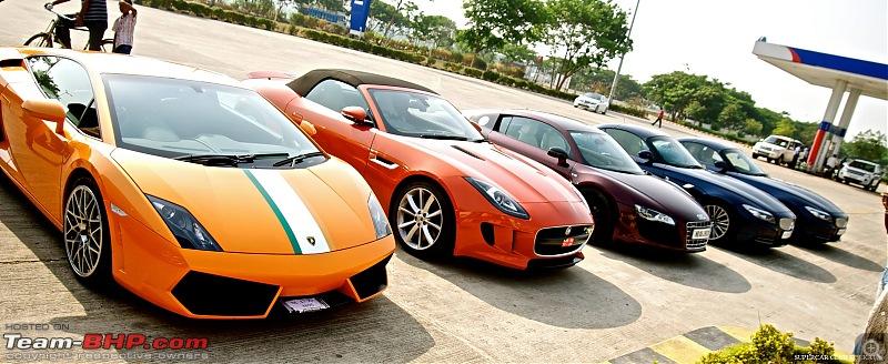 Supercars & Imports : Kolkata-9.jpg