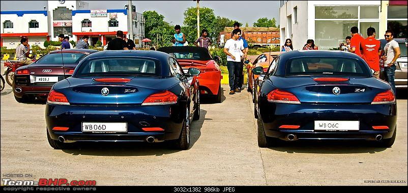 Pics : Multiple Imported Cars spotting at one spot-6.jpg