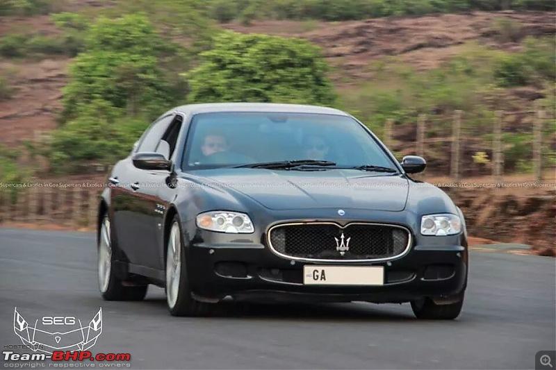 Supercars & Imports : Goa-img_700039919715791.jpeg
