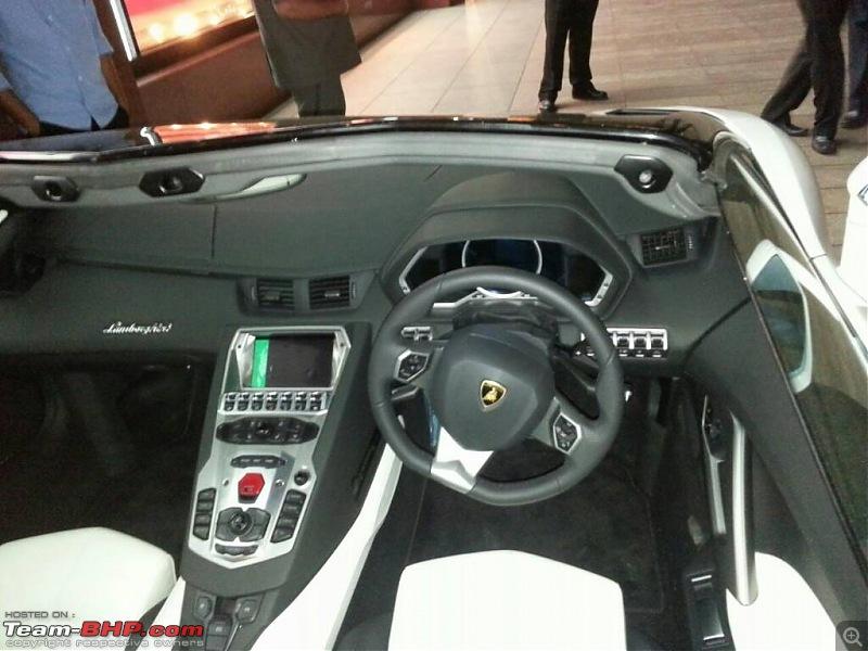 Supercars & Imports : Bangalore-1401918539748.jpg