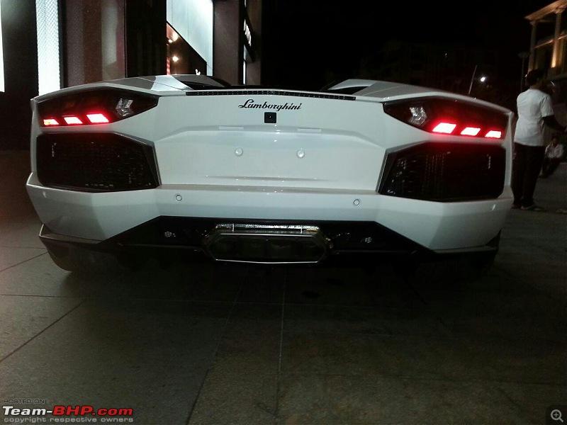 Supercars & Imports : Bangalore-1401918580536.jpg