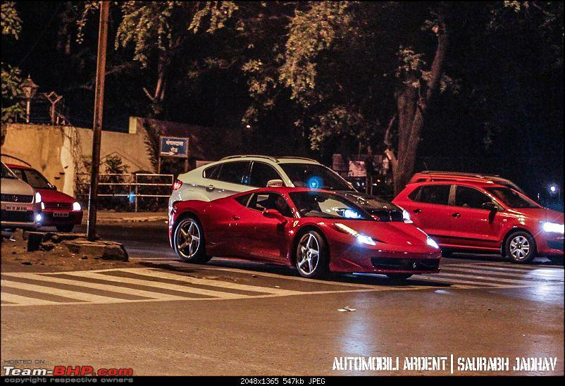 Supercars & Imports : Pune-458.jpg