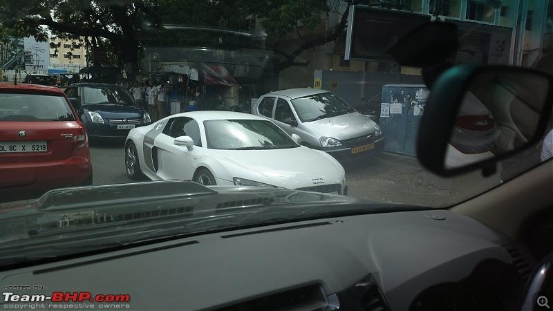 Supercars & Imports : Chennai-201407192008.jpg