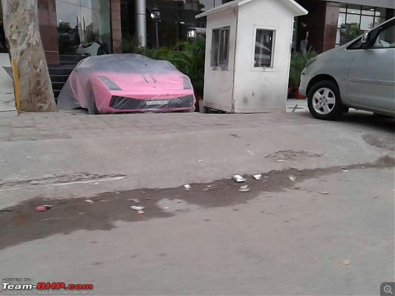 Supercars & Imports : Delhi-1407160998942.jpg