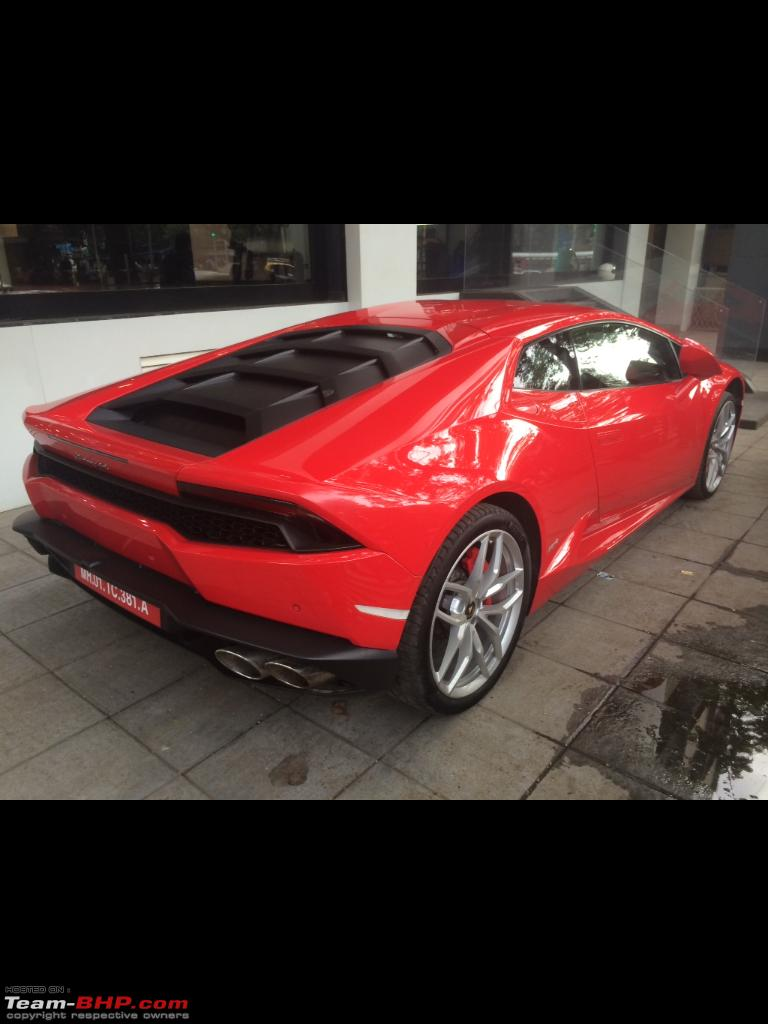 lamborghini huracan price in mumbai lamborghini huracan. Black Bedroom Furniture Sets. Home Design Ideas