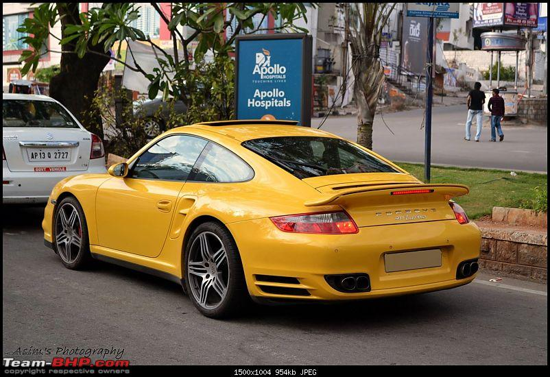 Supercars & Imports : Hyderabad-55.jpg