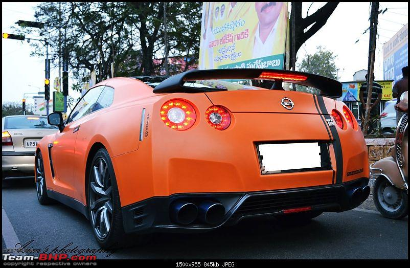 Supercars & Imports : Hyderabad-2222.jpg