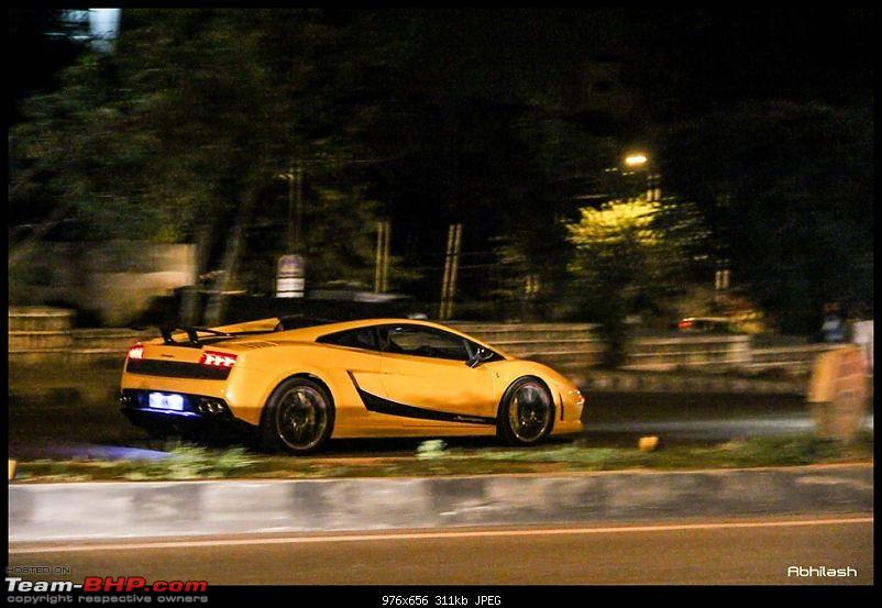Supercars & Imports : Hyderabad-10681742_10203464440685109_1583422803_n.jpg