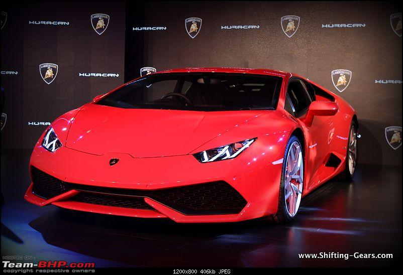 Lamborghini Huracán to be showcased in India, March 2014-lamborghinihuracan1.jpg