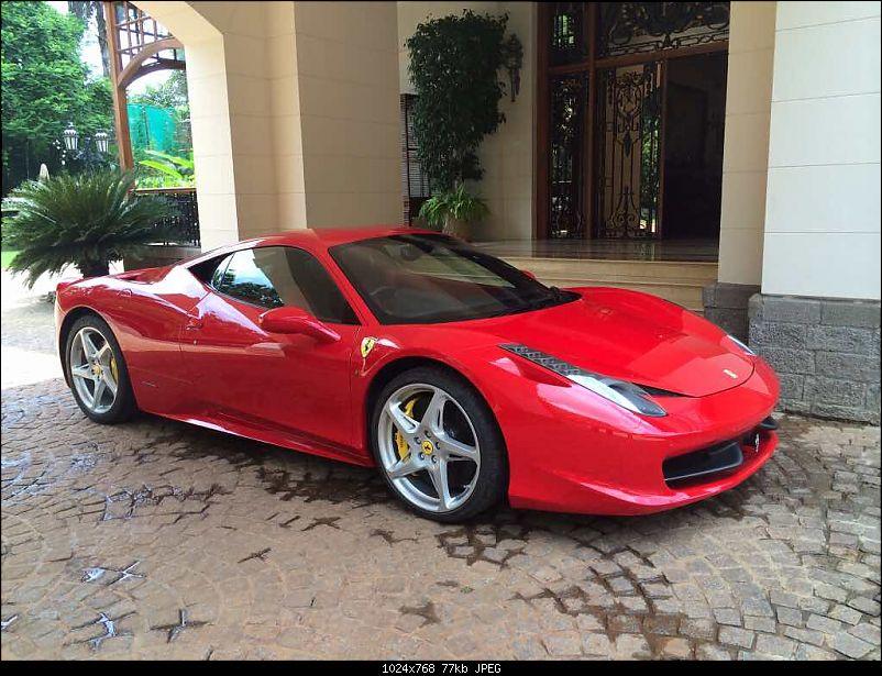 Ferrari F458 Italia in Mumbai! EDIT: 458 Pics on pg2 + VIDEO pg7!-imageuploadedbyteambhp1411900686.261781.jpg