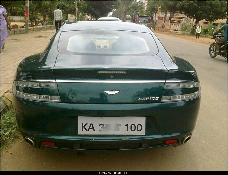 Supercars & Imports : Bangalore-1412772921353.jpg