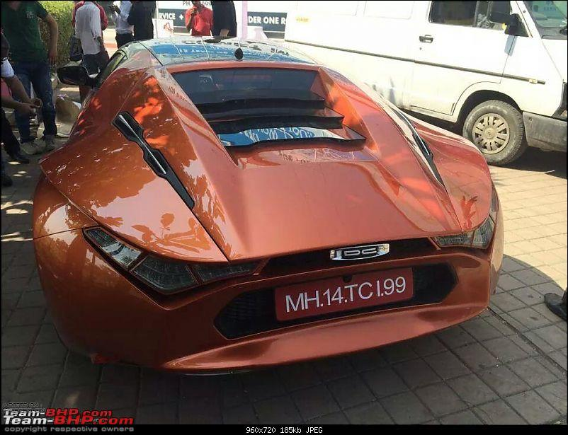 The DC Avanti Sports Car : Auto Expo 2012 EDIT: Now launched at Rs. 36 lakhs!-img20141021wa0007.jpg