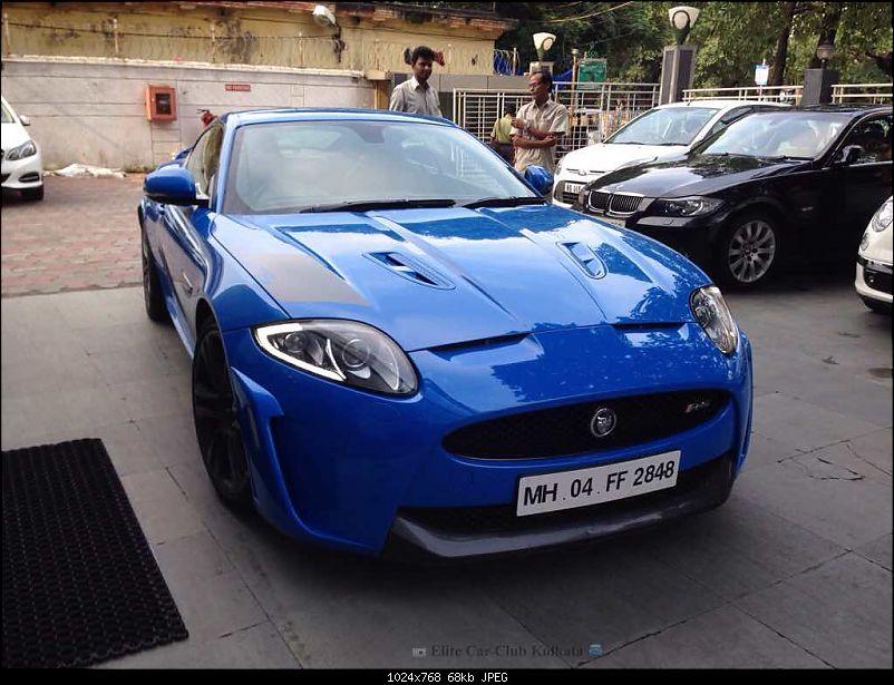 Supercars & Imports : Kolkata-imageuploadedbyteambhp1415801824.261109.jpg