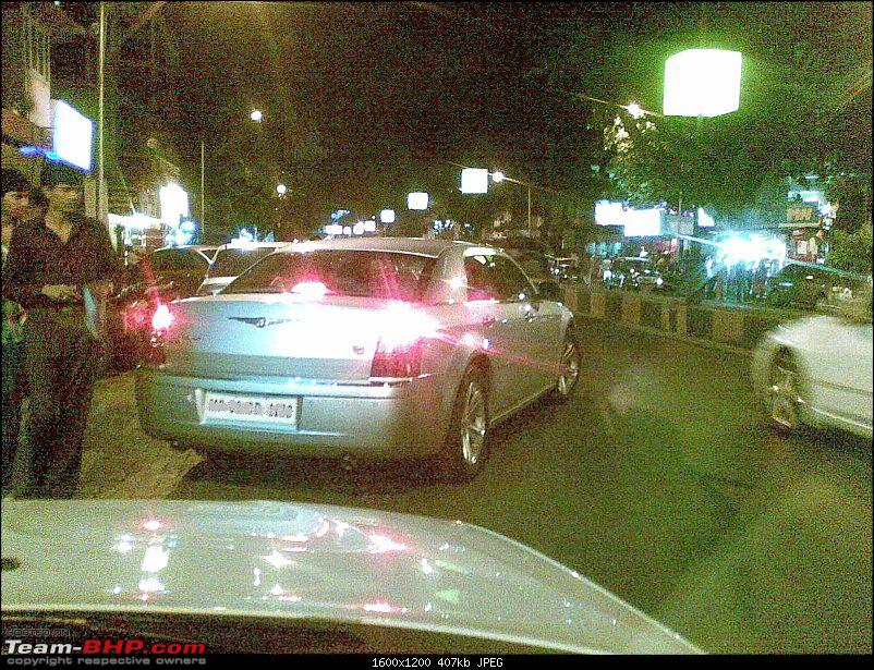 Spotted 2 Chrysler 300C : Silver and Black-20042009003.jpg
