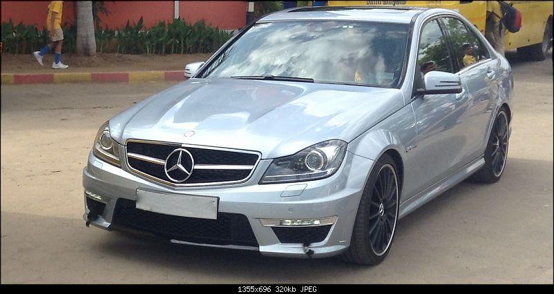 Supercars & Imports : Chennai-c634.jpg