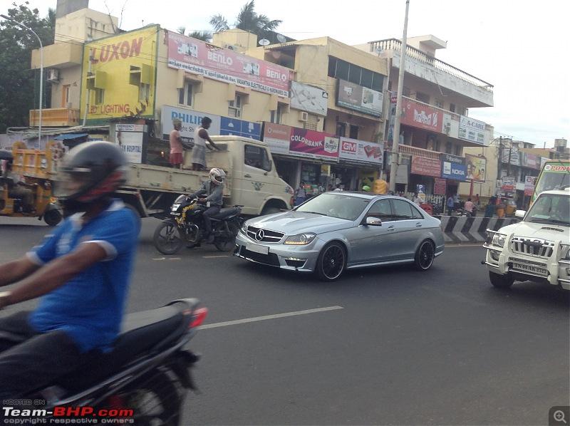 Supercars & Imports : Chennai-c631.jpg