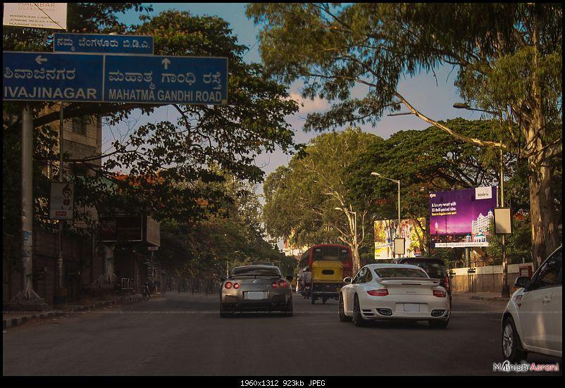 Supercars & Imports : Bangalore-duo.jpg