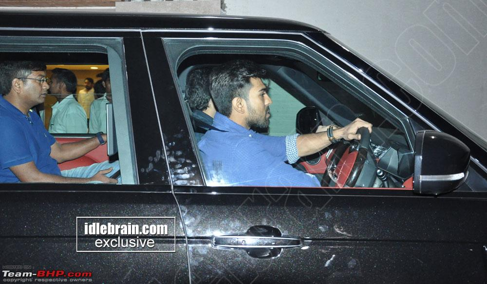 South Indian Movie Stars And Their Cars Page 51 Team Bhp