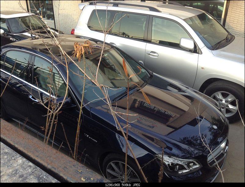 Supercars & Imports : Chennai-mercedese63landcruiser.jpg