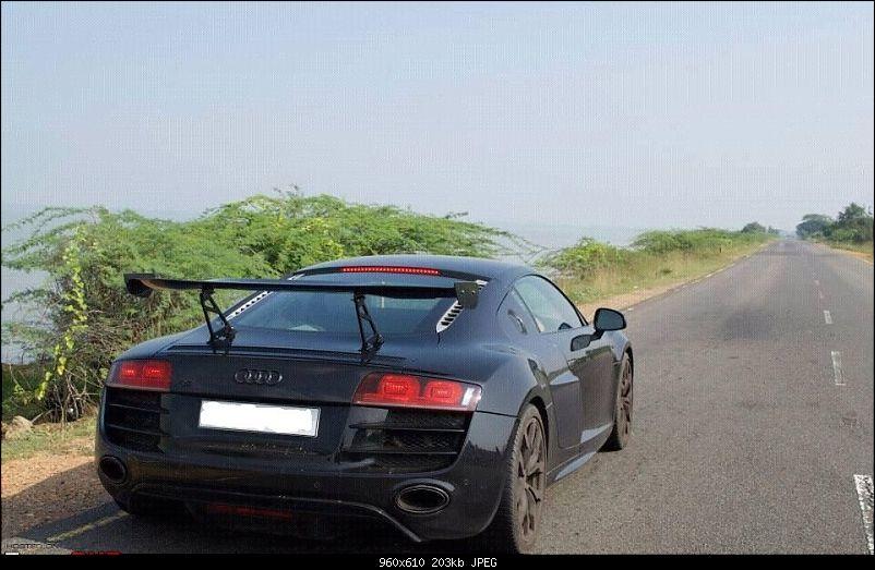 Supercars & Imports : Chennai-z1.jpg