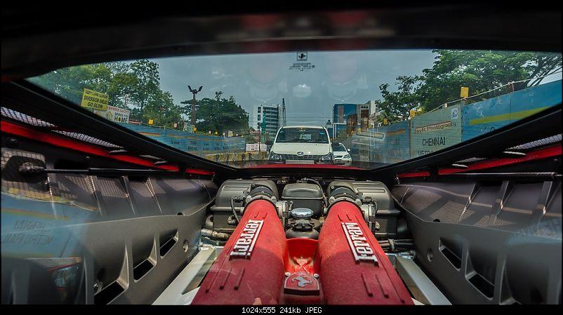Supercars & Imports : Chennai-chennai-f430.jpg