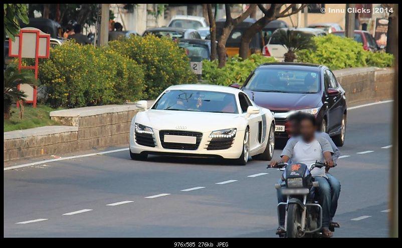 Supercars & Imports : Hyderabad-10696422_713203002100845_2225093960584600041_n.jpg