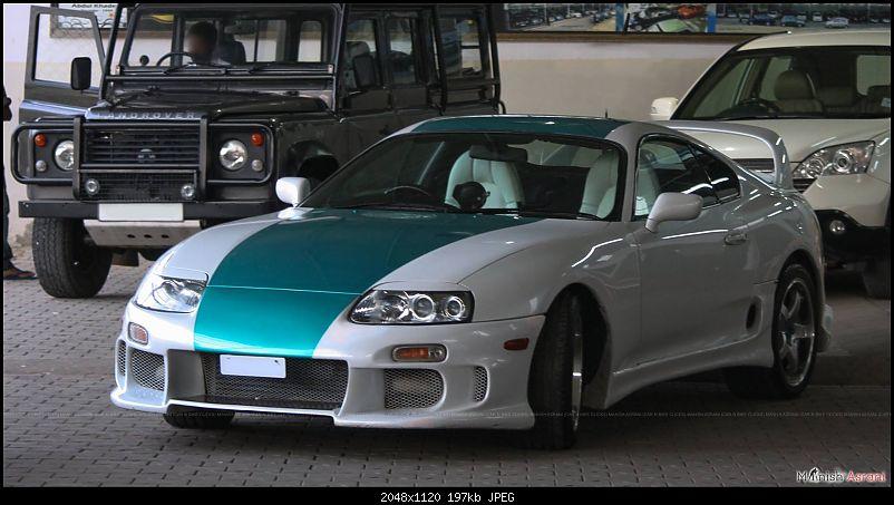 Supercars & Imports : Bangalore-10990832_719727828126117_7726200195552728763_o.jpg