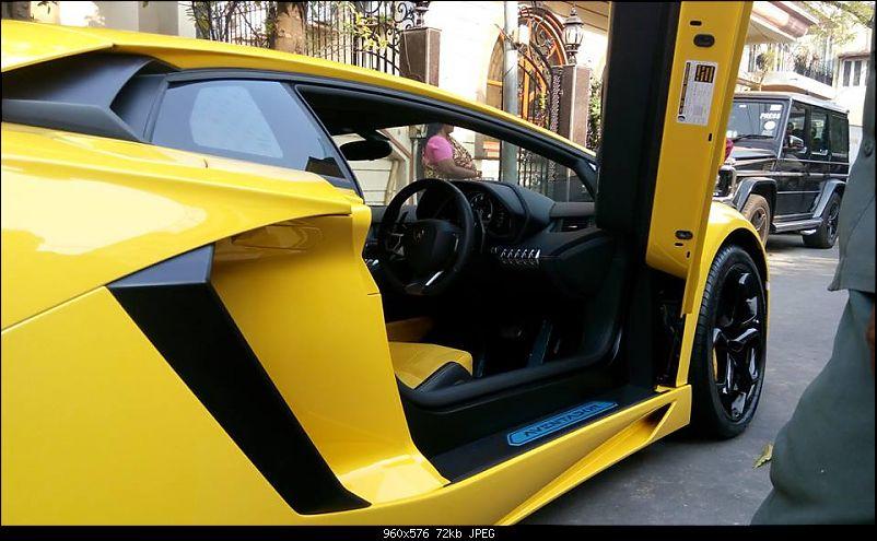 Supercars & Imports : Kolkata-10411819_925499557470925_3637221546706517628_n.jpg