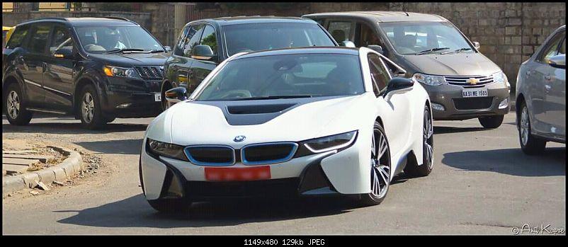 Supercars & Imports : Bangalore-1426678731533.jpg