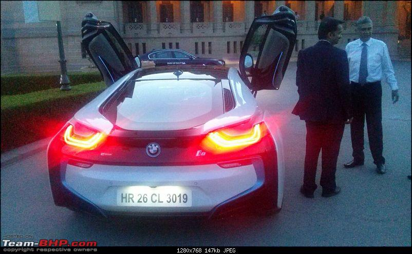 BMW launches the super efficient i8 at 2.29 crore. Pics on page 3-img20150321wa0009.jpg