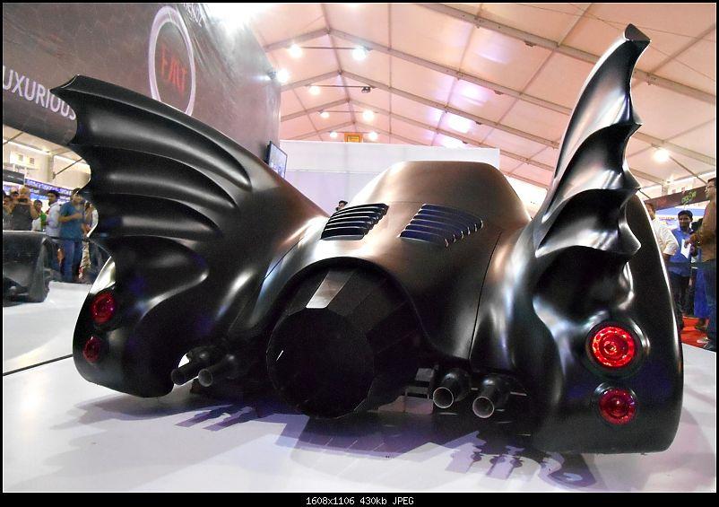 Spotted: Batmobile Replica in Pune-dscn3157.jpg
