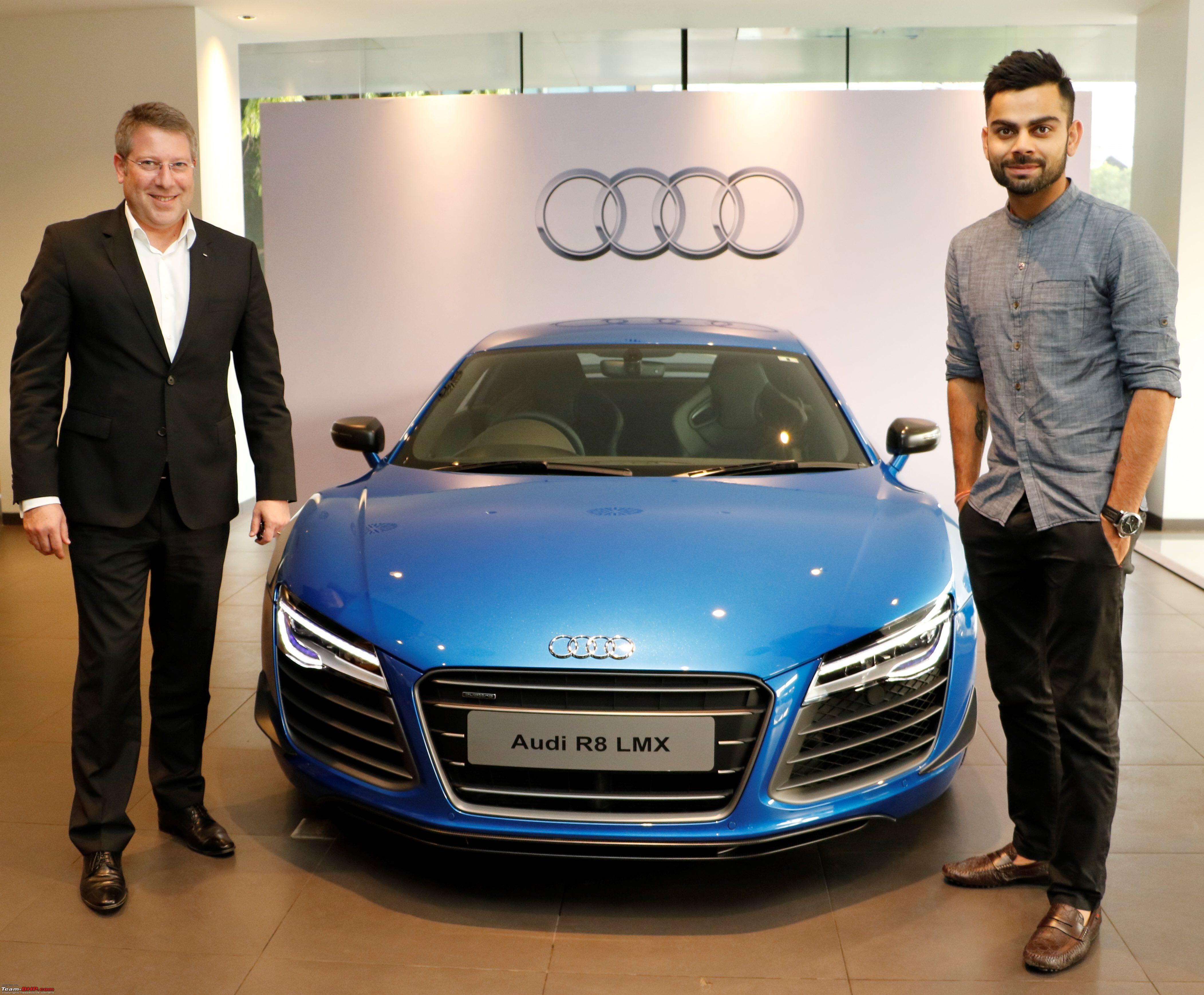 Cricket Stars And Their Cars Page 30 Team Bhp